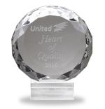 Harmon Heart Quality Award