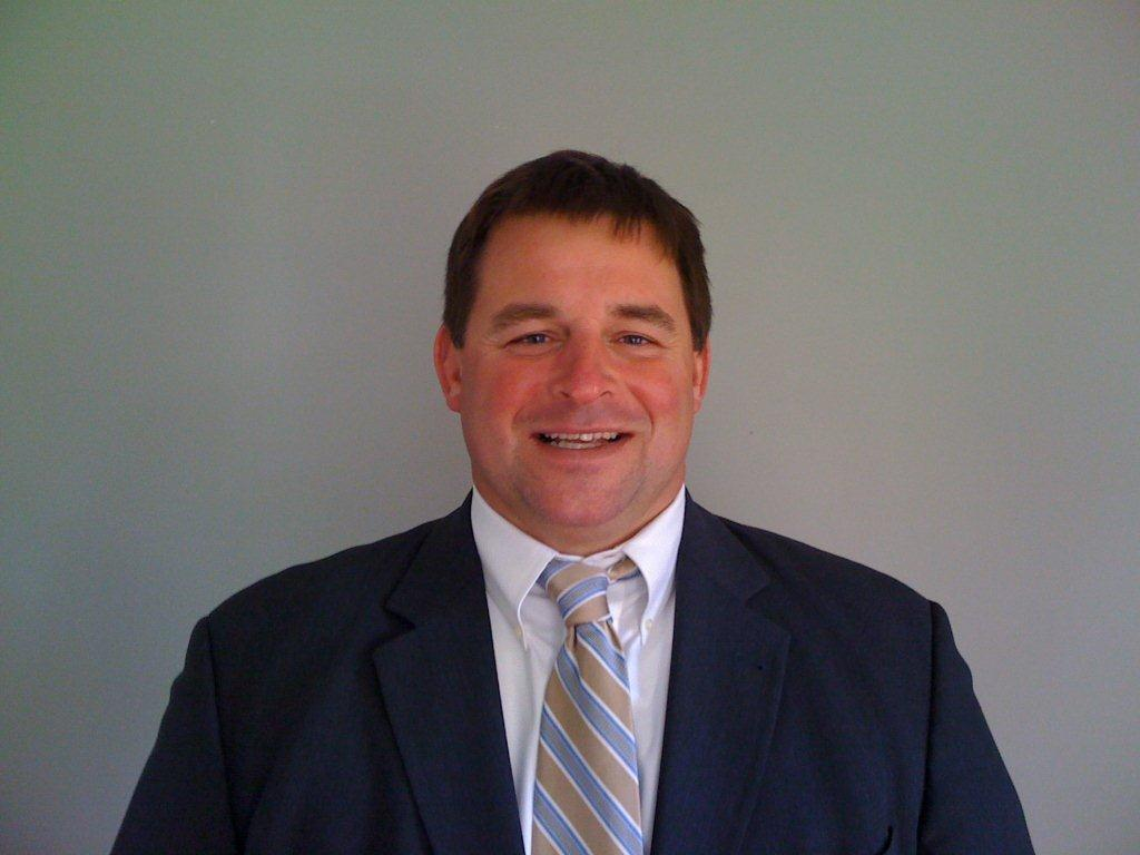 John M Backman VP Commercial Services